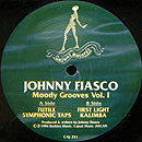 Johnny Fiasco - Moody Grooves Vol. II